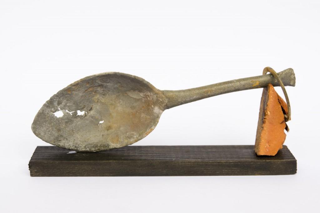 Der Löffel, von stebü 2011 Fotografie 40cm x 60cm