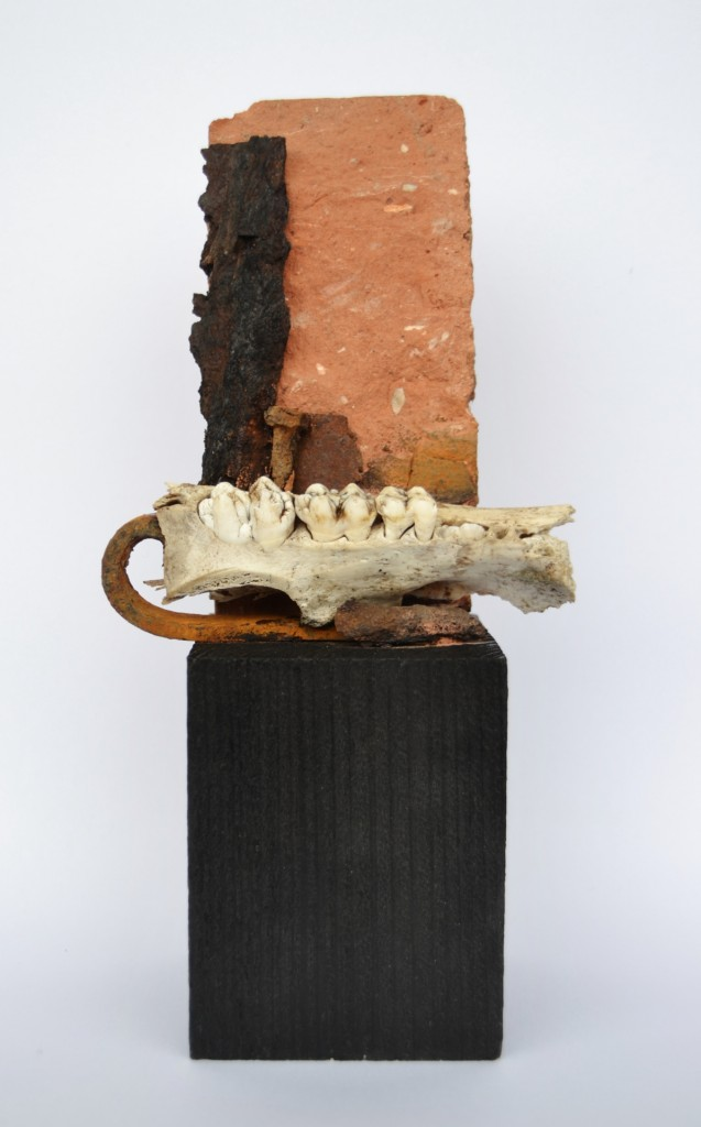 Die Vergänglichkeit, 2012, von stebü Fotografie 50cm x 70cm