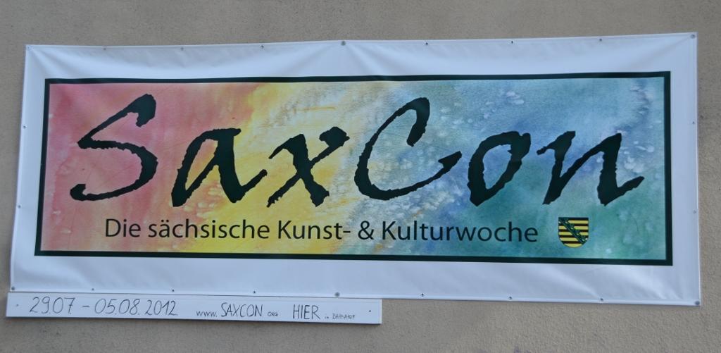 SaxCon / Radeburg