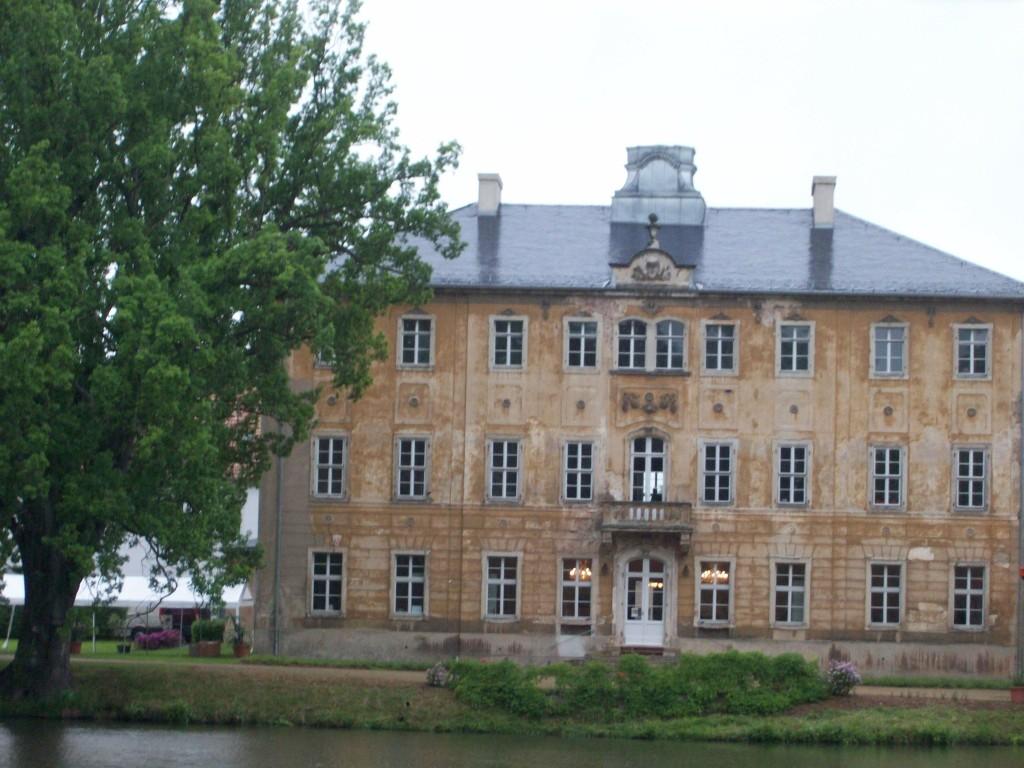 Gemeinschaftsausstellung Schloss Lauterbach (Mai 2013)