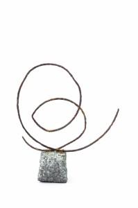 """""""Jona und der Wal / Jona 1-4 """"/stebü, 2013, Fotografie der Installation 50cm x 70cm"""