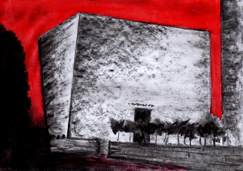 Mitgliederausstellung, Neuer Sächsischer Kunstverein, 12.6.-22.6.2015